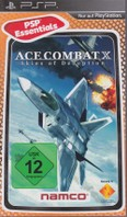 Ace Combat X: Skies of Deception [Essentials]